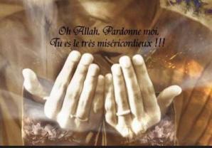 Allah pardon